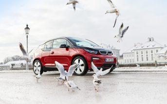 elektriautosid eestis