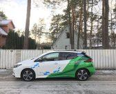 Bolt tegi ka Tallinnas e-autode kategooria Electric, aga esialgu elektriautosid osta ei plaani