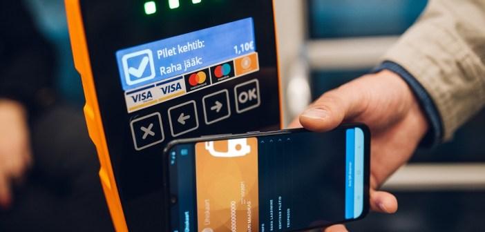 Telia ja Diili kliendid saavad mTasku nutirakendusega Ühiskaarti kasutada