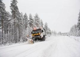 Soome kogemus: teede talvise korrashoiu puhul arvestatakse keskkonnaga