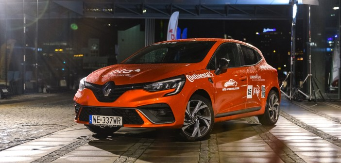 Kuula: Tallinn lamellidele, libedasõit selgeks ja väike lahe Renault Clio