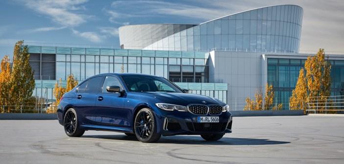 BMW M340d lubab olla väärikas lisa diiselsportautode ajastule