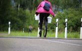 jalgratturitel esineb liiklusraevu