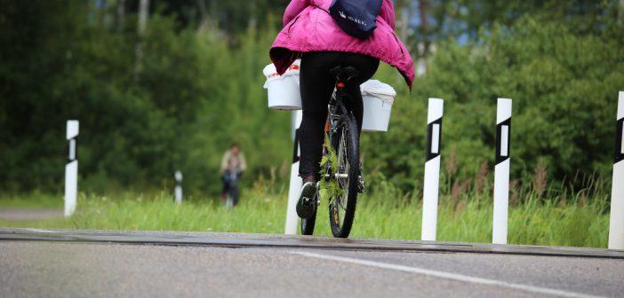 Ludo Kluppels: jalgratturitel esineb liiklusraevu isegi rohkem kui autojuhtidel