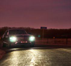 Uus Bentley Flying Spur jõudis Eestisse: 5 põnevat fakti meie proovisõiduautost