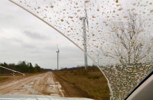 elektriauto keskkonnamõju eestis