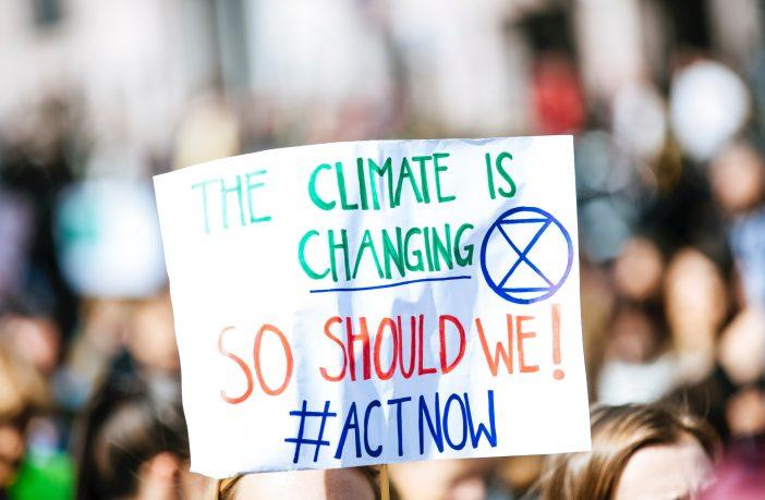 co2 tähtsaim kliimagaas