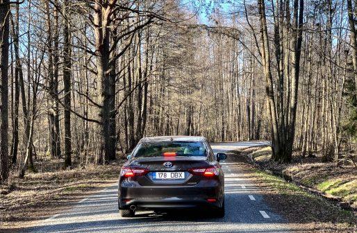 eriolukord eesti teedel