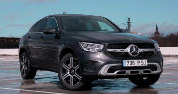 M-B GLC 300e Coupé: Jüri Ratas, Teie võimuses on teha paremaid autovalikuid