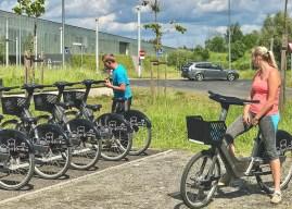Tartus on valida, kas rendid e-jalgratta või -tõuksi: pakkujaid on mitu