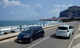 elektriautodel