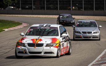 BMW 325 Cup