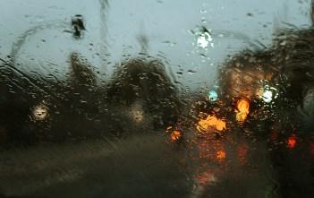 Torm vihm