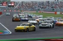 EVAL Porsche