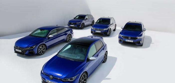 VW mudelid