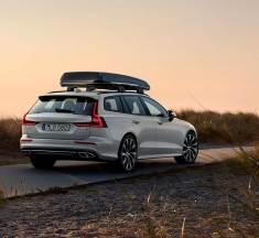 Volvo avas värske lisavarustuse ja elustiilitoodete e-poe