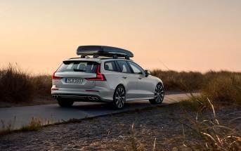 Volvo aksessuaarid