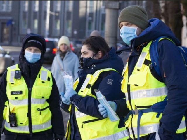 Mupo maski-statistika oivikud on trammisõitjad, trollides ja bussides asi kehv