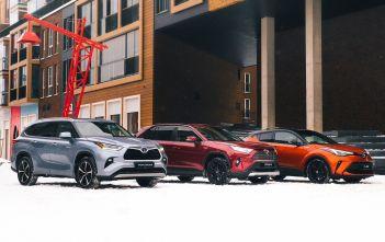 Toyota hübriide