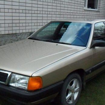 Audi sigar