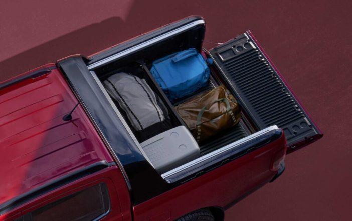 Ford Ranger Stormtrak