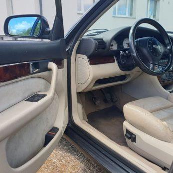Audi S4 1994