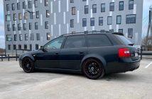 Audi RS 6 2003