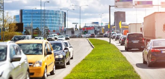 Tallinn liiklus