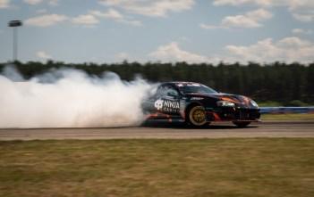 Supra drift