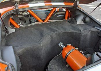 Dodge Viper GTS 1998