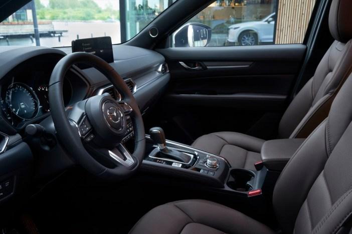 Mazda CX-5 2022
