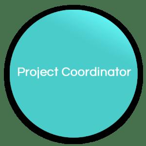 project coordinator - project-coordinator