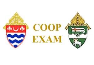 COOP Test Prep