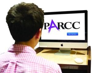 PARCC Student