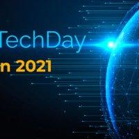 Virtual TechDay Scheugenpflug