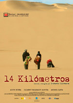 14 kilometros