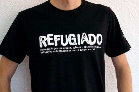 RefugiadO - Negra