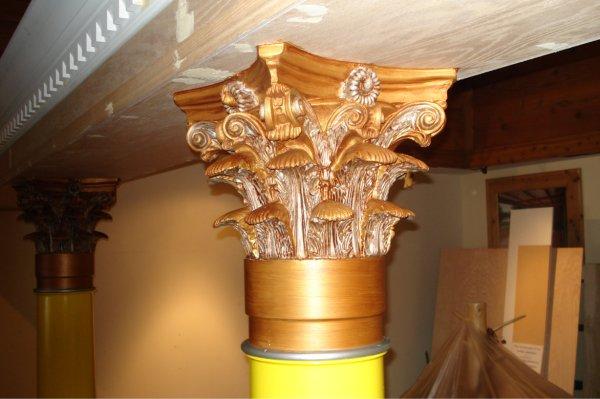 Custom Decorative Paint
