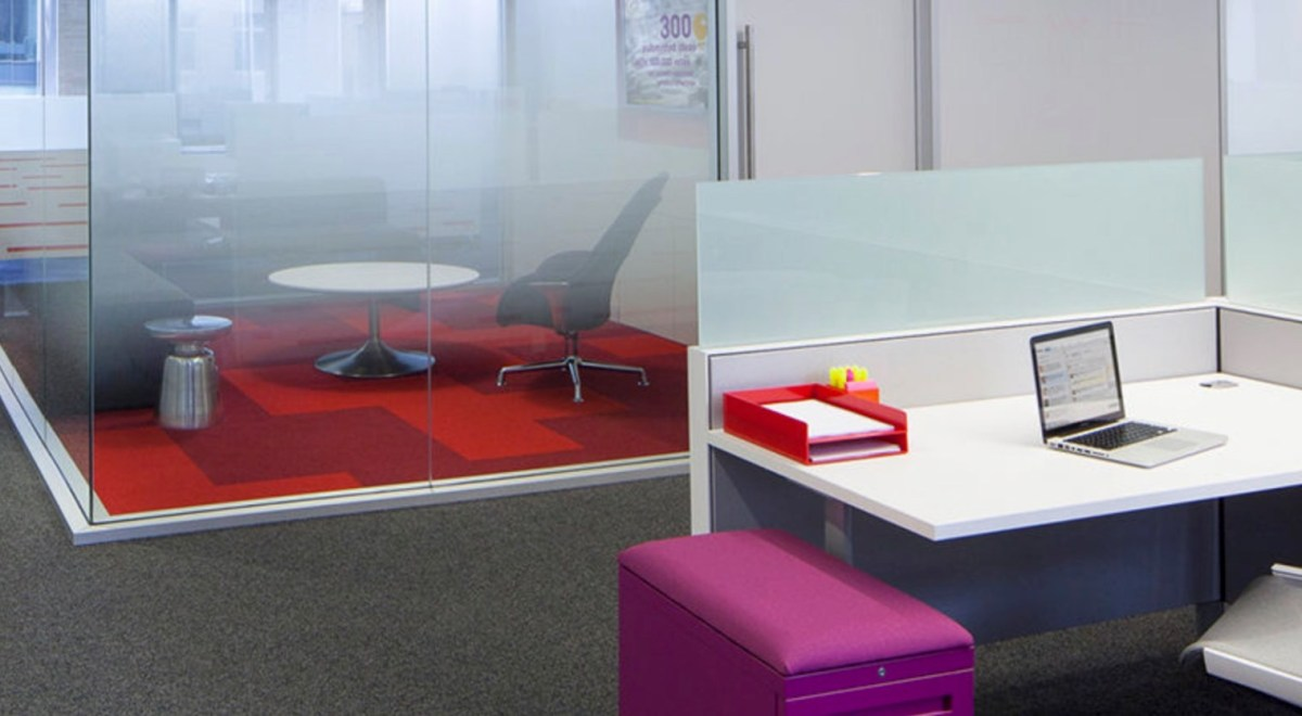 Elevating Your Office with 3M Fasara Glass Finishes - Accent Tinting