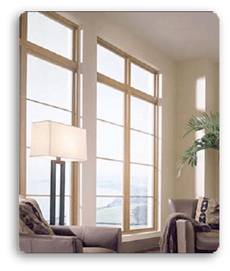 Wood Window Replacement in Bountiful