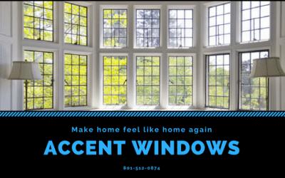 New Windows in Brigham City