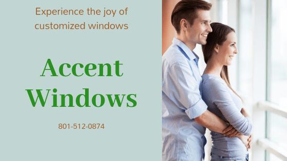 Fine Customized Windows in Ogden, Utah