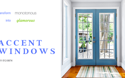Accent Windows and Logan UT Doors Changes Lives
