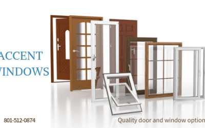 Accent Doors and Windows: What to Know for the Winter Months