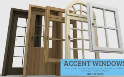 Ogden UT Doors and Custom Accent Windows