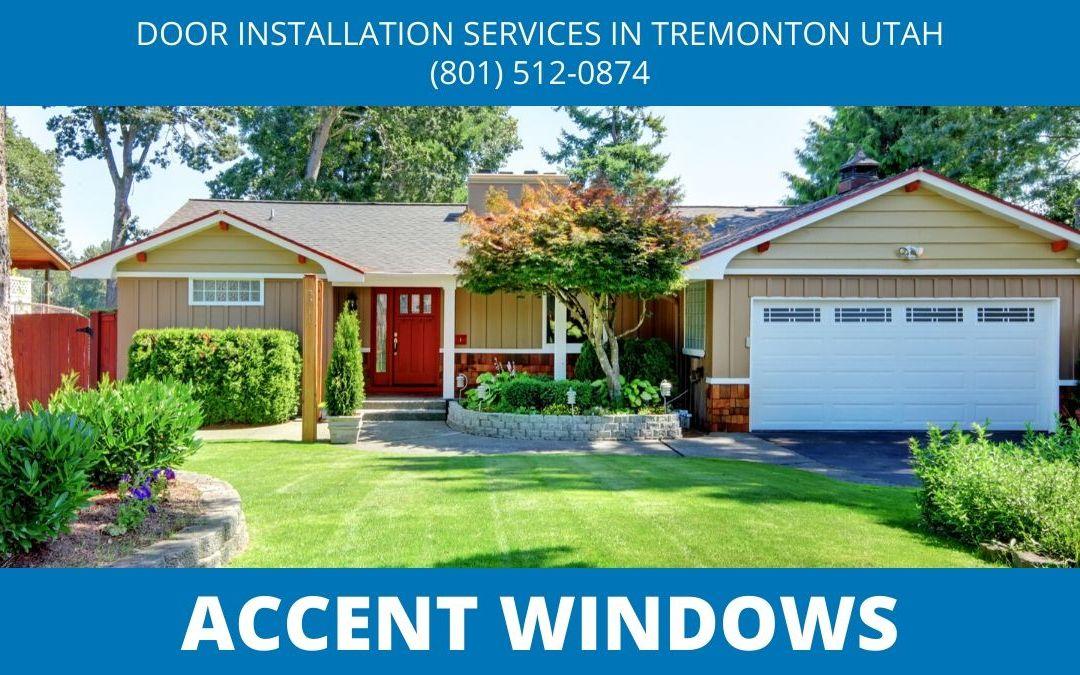 First-Rate Door Installation in Tremonton UT