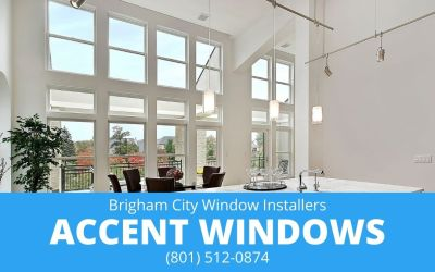 Accent Windows: The Trusted Source for Window Installation in Brigham City