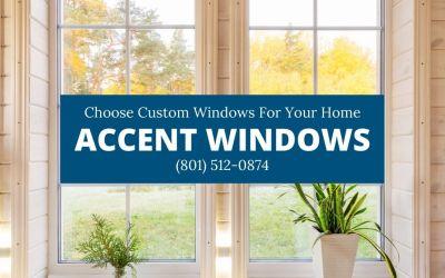 Contact Accent Windows for Tremonton Custom Windows