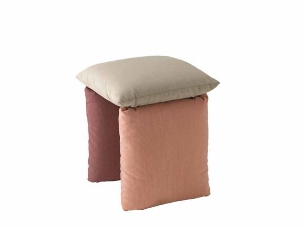pouf lounge