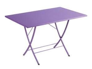 table pliante terrasse CHR